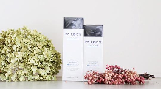 商品画像:milbon